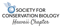 Society for Conservation Biology Hawaiʻi Chapter